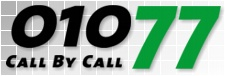 01077 Call By Call